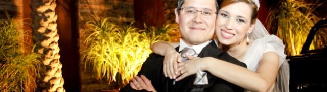 Cerimonial de Casamento Jacqueline & Samuel