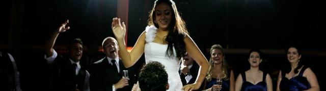 Cerimonial de Casamento Nathália e Rodolfo