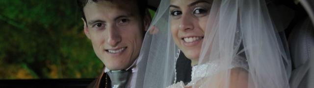 Cerimonial de Casamento Léia e Thiago