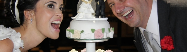 Cerimonial de Casamento Camila e Ricardo