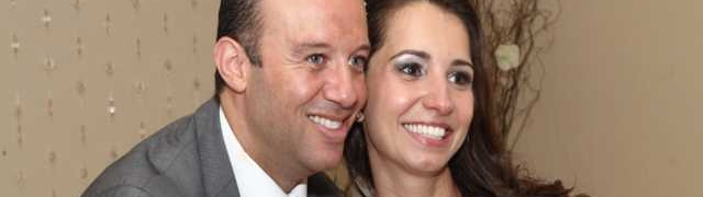 Cerimonial de Casamento Kelly e Marcelo