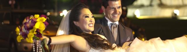 Cerimonial de Casamento Priscilla & Guilherme