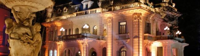 Depoimento Luciane e Leopoldo – Igreja São José e Palácio dos Cedros