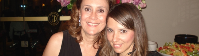 Depoimento Mãe da Noiva Camila – Hotel Gran Estanplaza