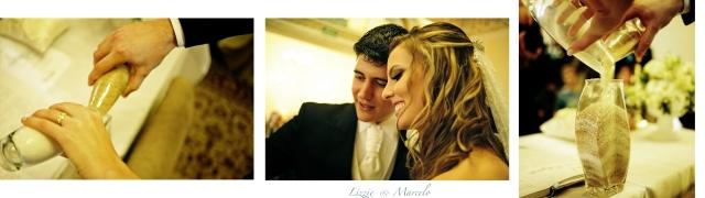 Cerimonial de Casamento Lizzie & Marcelo