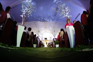 Cerimonial de Casamento Evangélico