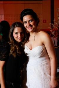 Assessora e Cerimonialista de Casamentos
