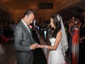 Cerimonialista de Casamentos