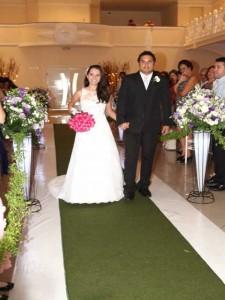Assessoria para casamento