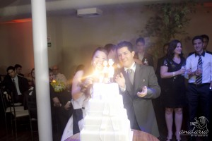 Aniversário em casamento