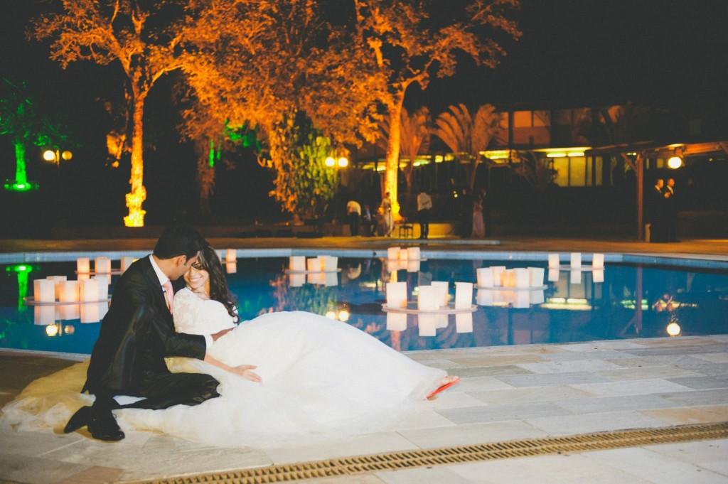 assessora para casamentos