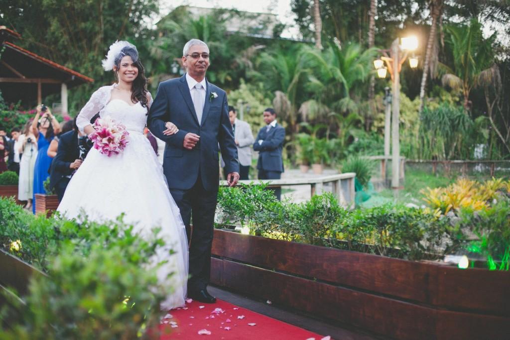 Casamento no Lajedo