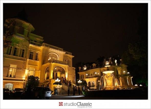 palacio dos cedros